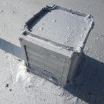 Dryer vent painted shut