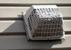 screened dryer termination